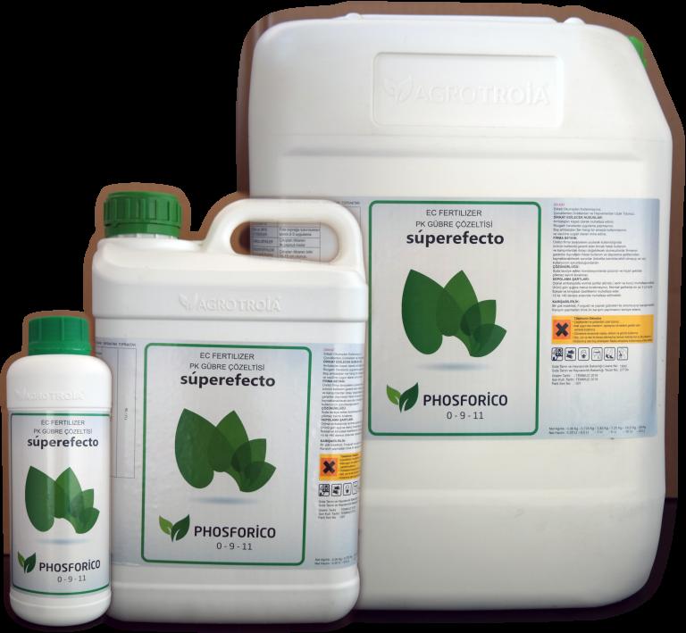 Phosforico (0-9-11)